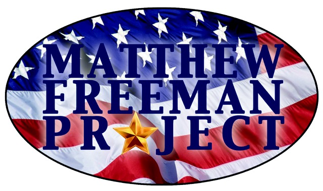 Matthew Freeman Project